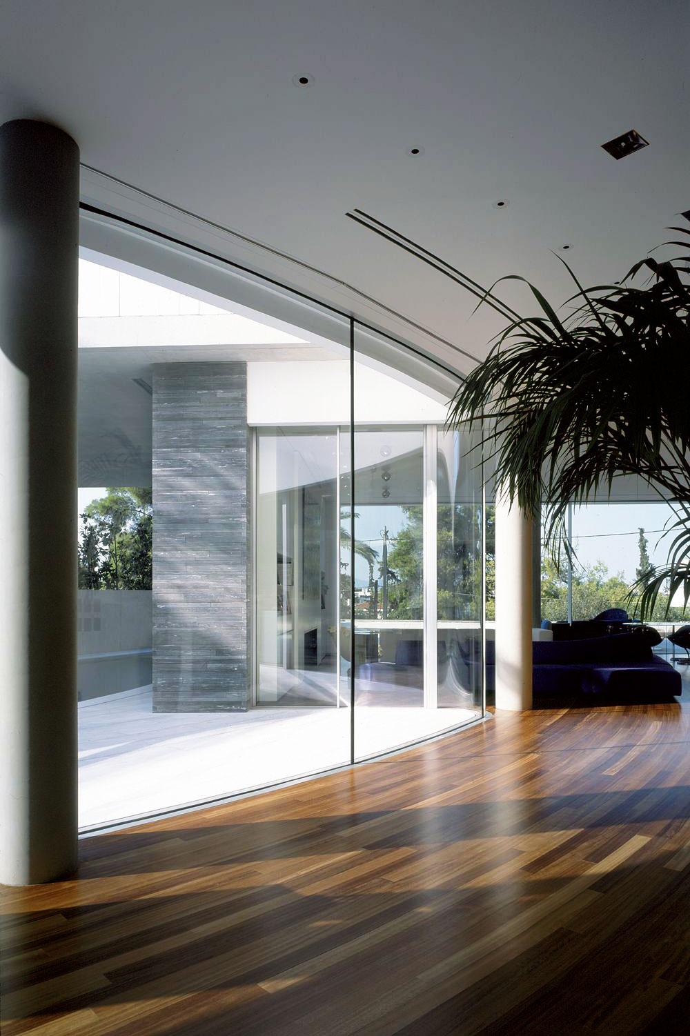Erfreut Design Haus Residence Song Von Atelierii Ideen - Die ...