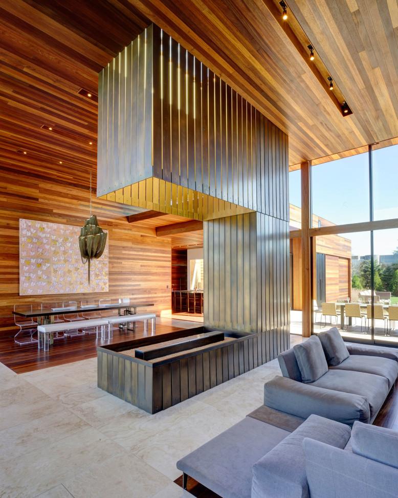 Sam's Creek by Bates Masi Architects