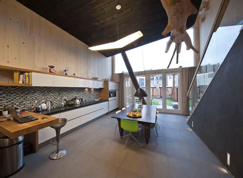 Steigereiland 2.0 by FARO Arquitecten