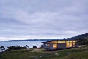 Sugar Gum House by Rob Kennon Architects