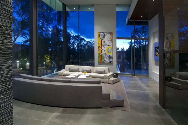Beautiful home in Beverly Hills