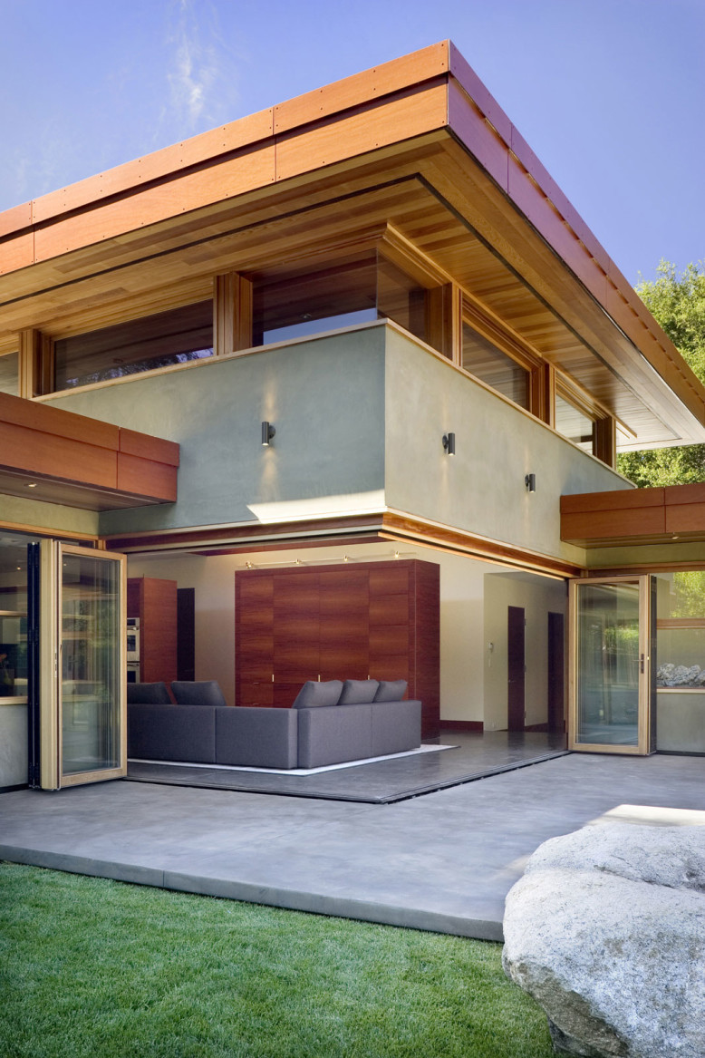 Wheeler Residence by William Duff Architects