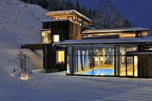 Wiesergut by Gogl Architekten