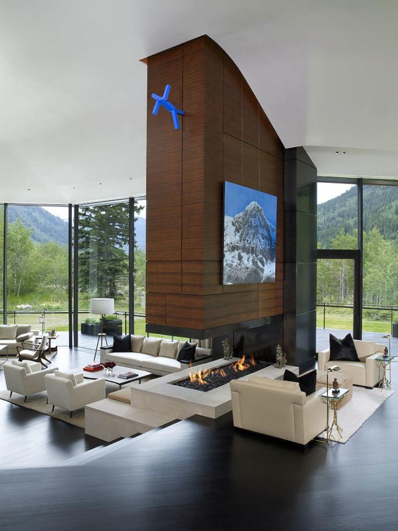 Art House by Stonefox Design