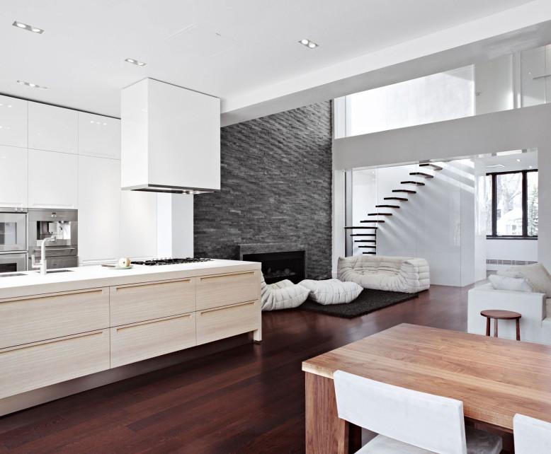 Bayside House by Grzywinski+Pons