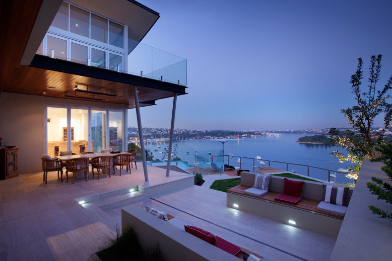 Stunning House with beautiful views