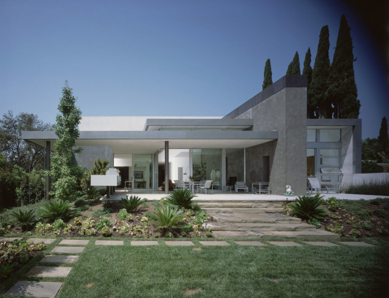 Boxenbaum Residence by Ehrlich Architects