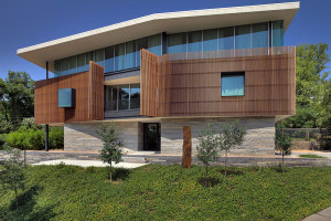 East Windsor Residence by Alter Studio