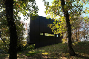 Guest House by Enrico Iascone Architetti