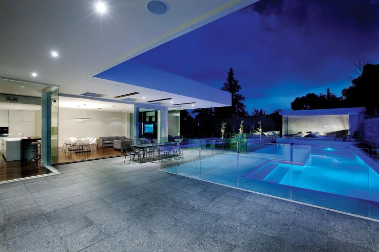 Elegant Residence in Hawthorn, Australia