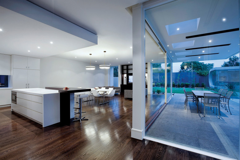 Hawthorn Residence by Canny
