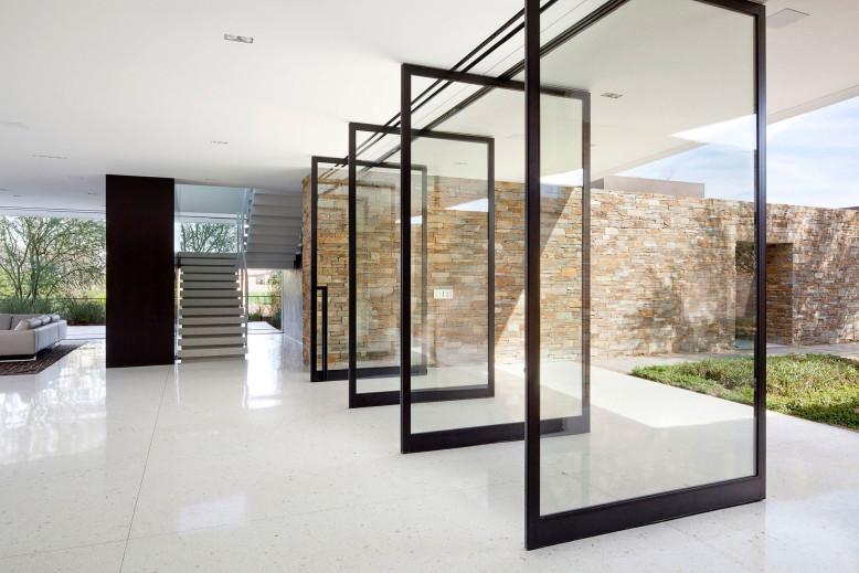 Elegant Home by XTEN Architecture