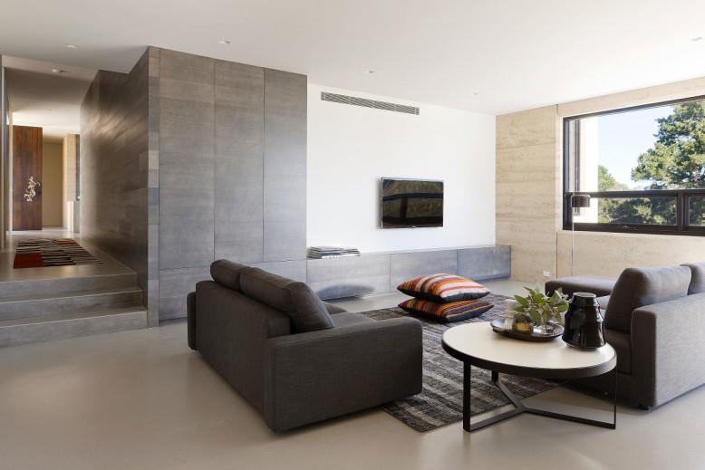 Merricks House by Robson Rak Architects