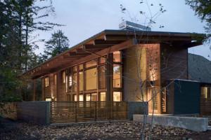 The Mulligan Residence by Scott Edwards Architecture