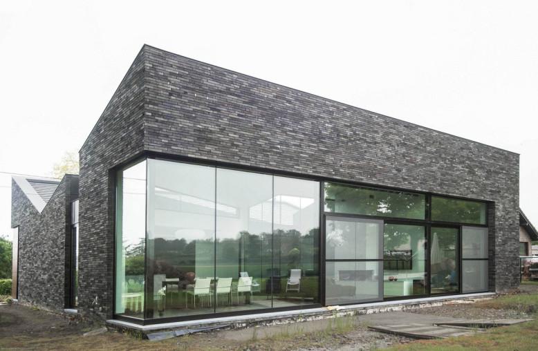 Vandeborne by Blanco Architecten
