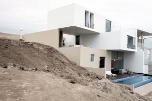Casa VU by TDC