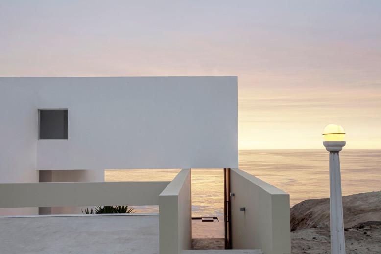Elegant House VU by TDC