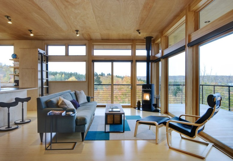 Tower House by Balance Associates Architects