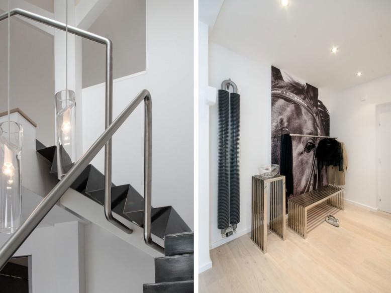 Grey Loft by OOOOX