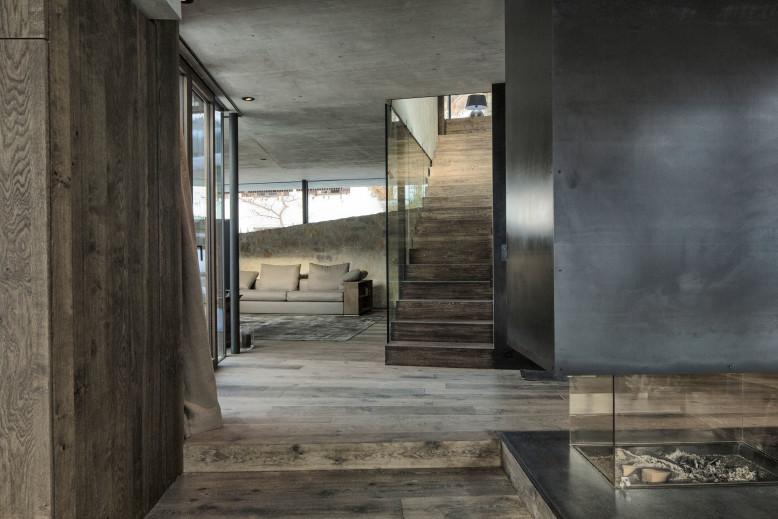 Haus Walde by Gogl Architekten