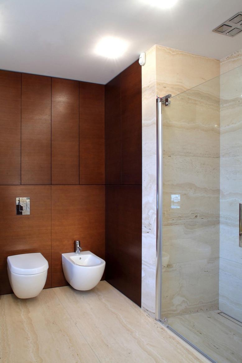 Modern House by Roland Stanczyk & APA Kuryłowicz