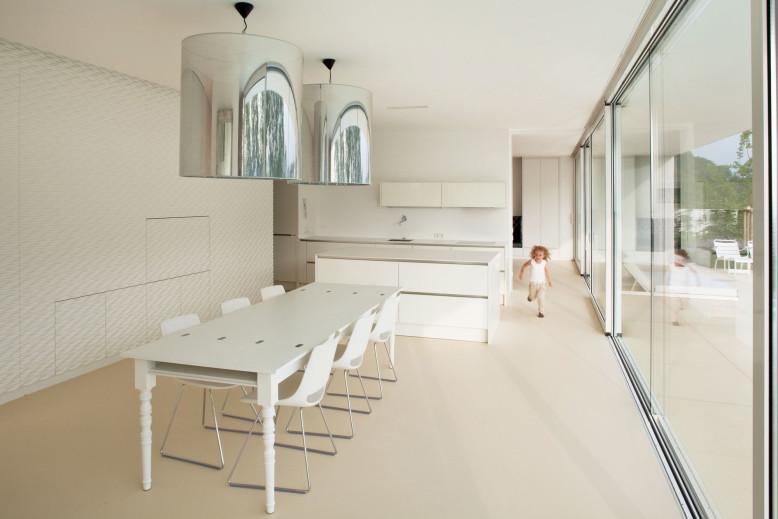 House L by Schneider & Lengauer