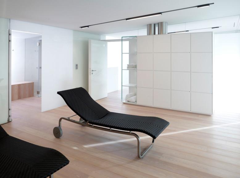 Modern House by Burnazzi Feltrin Architects