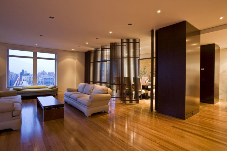 Apartment in Manhattan by Jendretzki
