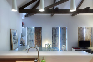 Principe's Box House by u+a arquitectura
