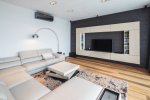 Z Apartment by Studio 1408