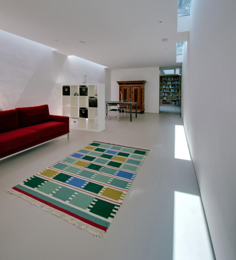 Van Buchem House by Siebold Nijenhuis Architect