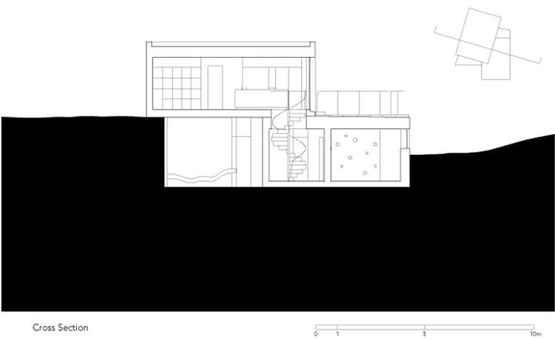 Modern Retreat by Florian Busch Architects