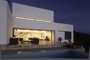 AA House by MVN Arquitectos