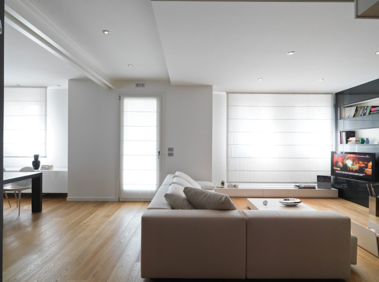 Am House by Sanson Architetti