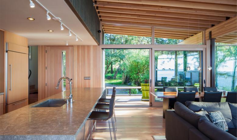 Bunny Lane by Heliotrope Architects