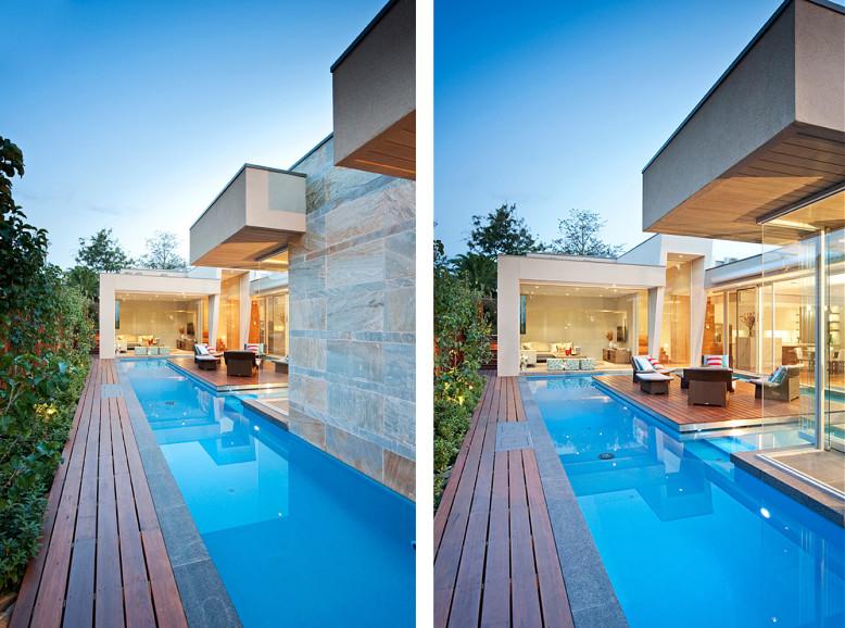 Modern Residence by Canny