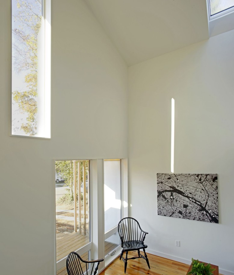 Chasen Residence by In Situ Studio-