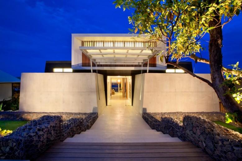 Beach House by Aboda Design Group