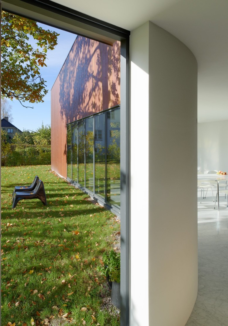 Fagerström House by Claesson Koivisto Rune Architects