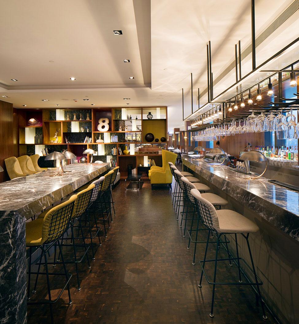 Home Design Ideas Hong Kong: Hotel ICON In Hong Kong