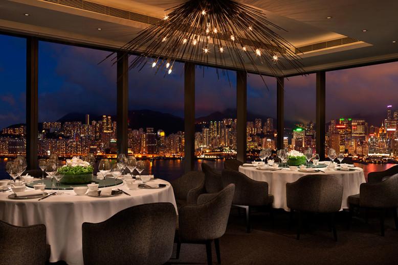 Hotel in Hong Kong