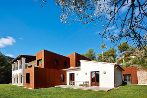 Kubik Extension by GRAS Arquitectos
