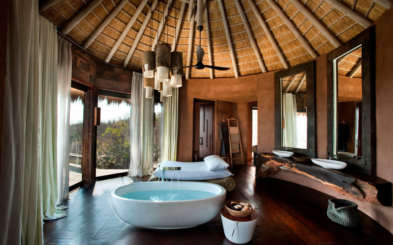 Leobo Resort