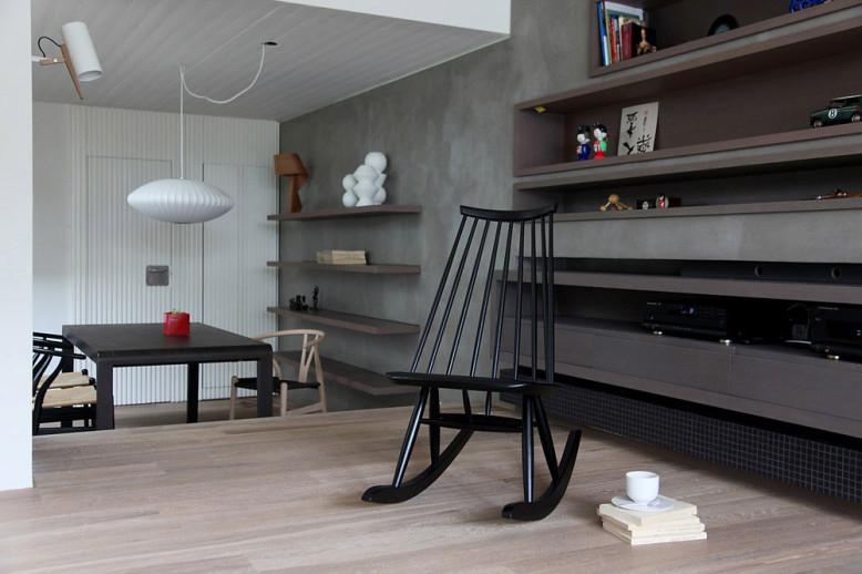 Penthouse by Esé studio