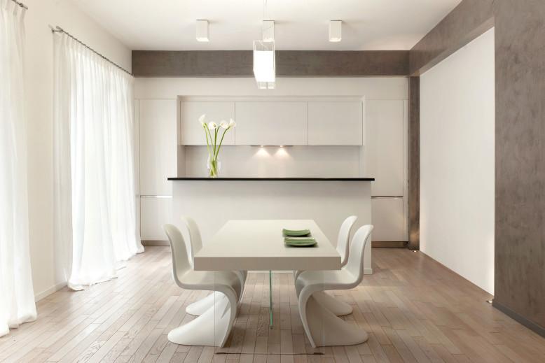 Pan Apartment by Carola Vannini Architecture