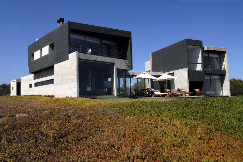 Rabanua by DX Arquitectos