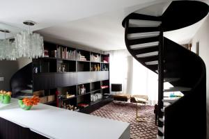 Residencia Alameda Campinas by Mauricio Arruda Arquitetos & Designers