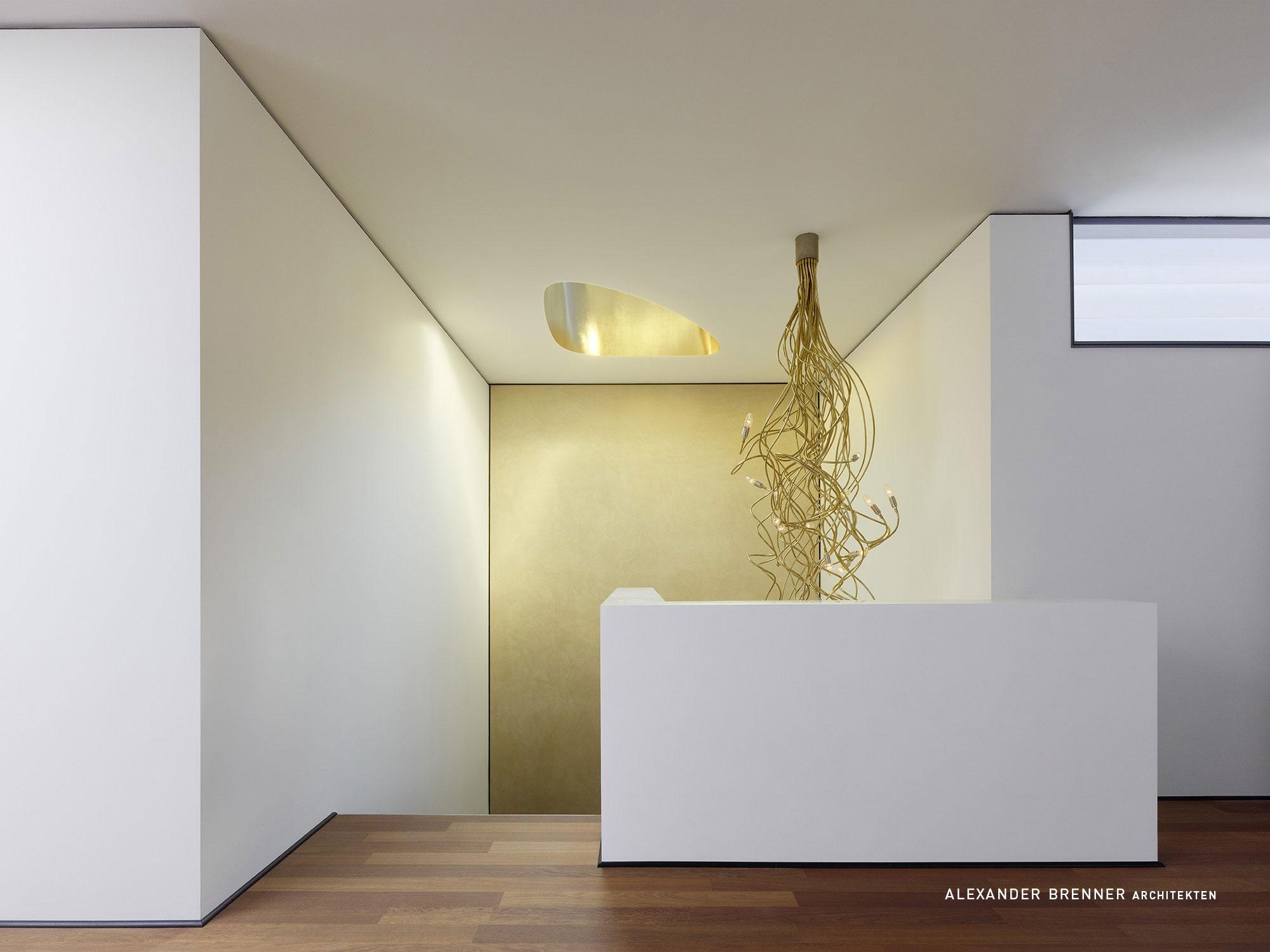 Su House By Alexander Brenner Architekten Homedezen