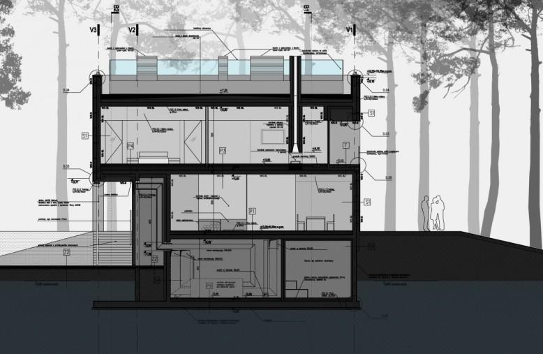 Modern Residence by Ultra Architects