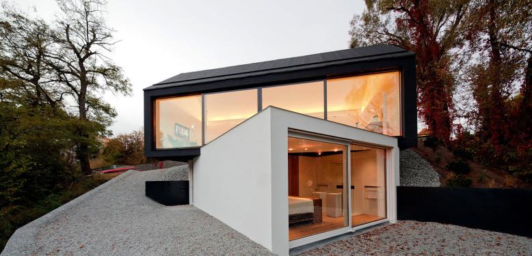 House by fabi architekten bda